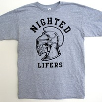 The Krizzo Nighted Lifers T-Shirt