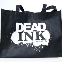 Dead Ink Tote Bag