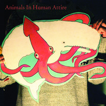 Animals In Human Attire - s/t CD