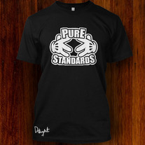Pure Standards Vol.2 (Black/White)