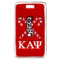 """Kanes"" Luggage Tag"