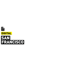 SAN FRANCISCO DIGITAL MAP