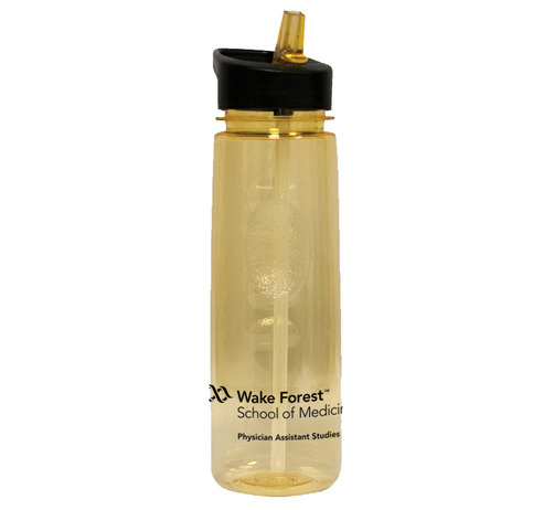 PA Merchandise Sale | Wake Gold Water Bottle | Online Store Powered by ... Marketplace