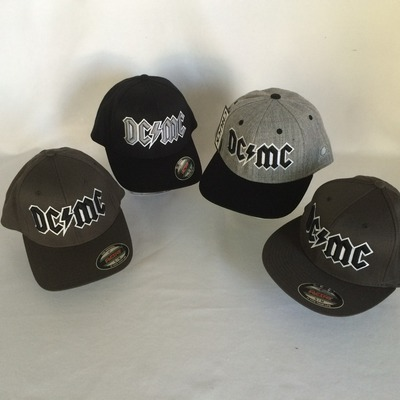 Dcmc hat (multiple styles)