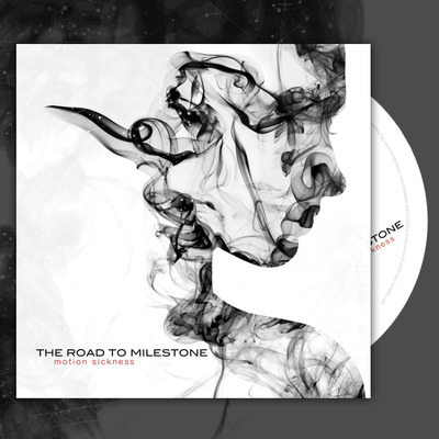 The road to milestone - motion sickness cd