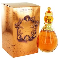 Jeanne Arthes - Sultan Perfume 3.4 oz / 100 ml Eau De Parfum Spray  for Women