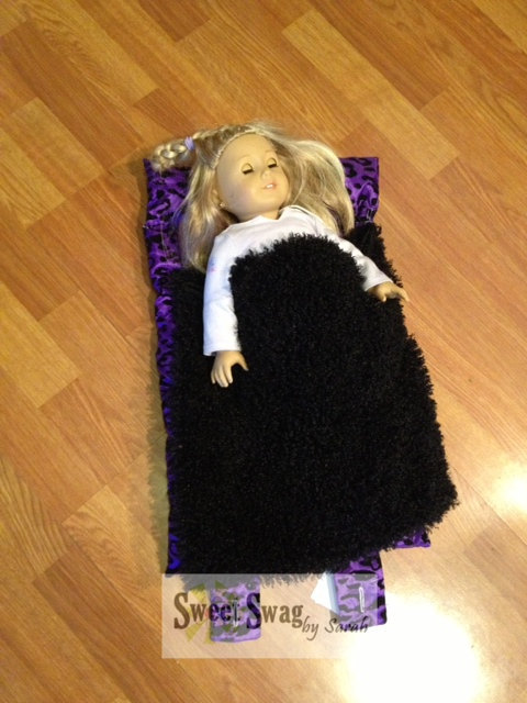 Nap Mat For 18 Quot Doll On Storenvy