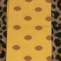 Leg Warmers-Infant/Toddler #104