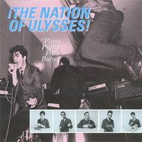 "Nation of Ulysses ""Plays Pretty For Baby"" LP"