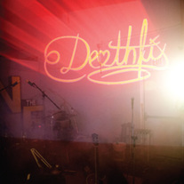 Deathfix self titled LP
