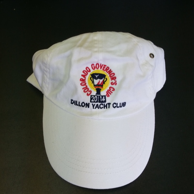 2014 governor's cup baseball cap
