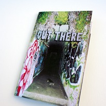 Out There Zine, Vol. 1