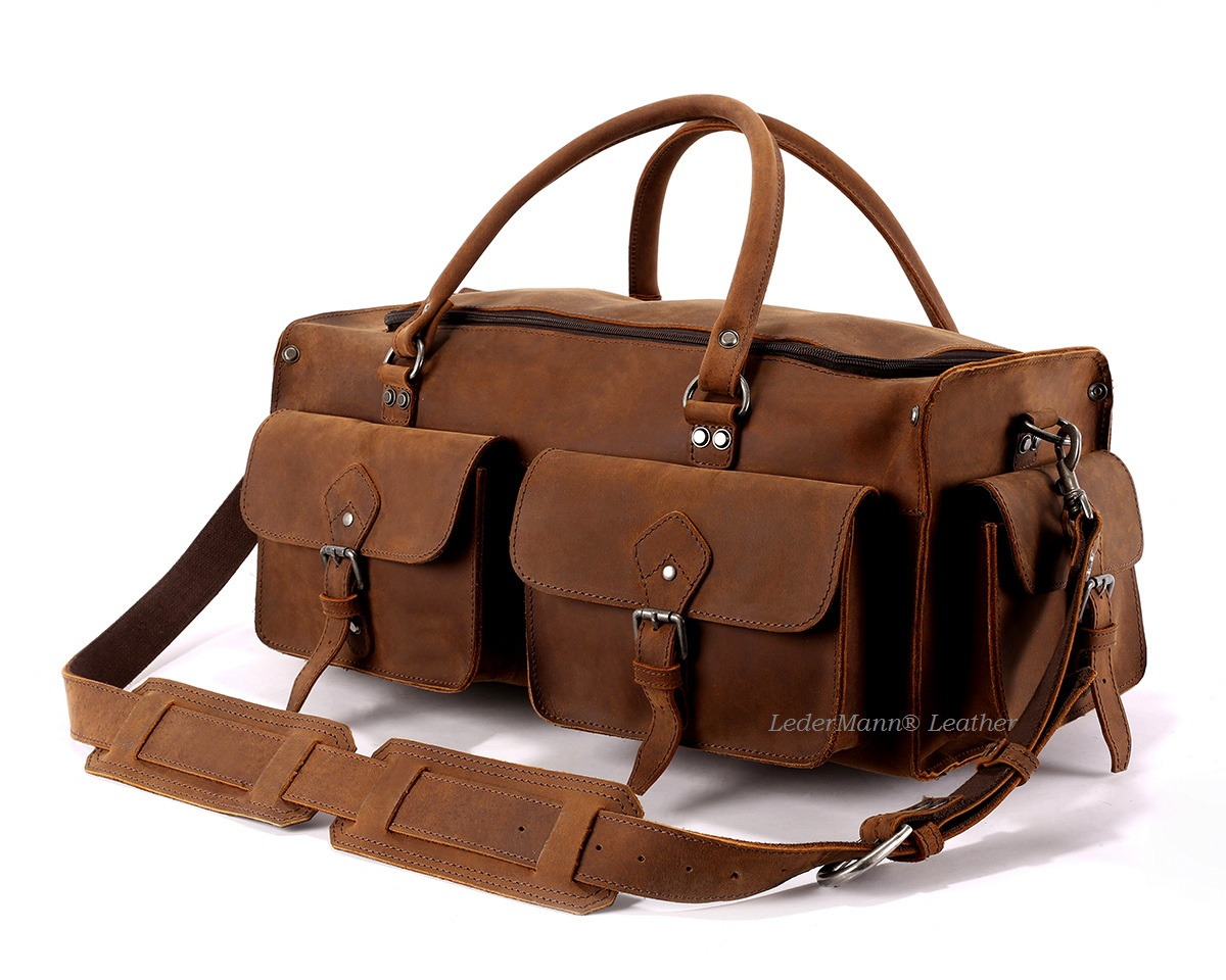 21'' Duffle Travel Bag