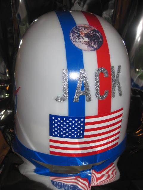 astronaut helmet band - photo #35