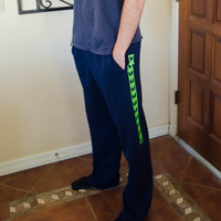 r/Seahawks sweatpants - Thumbnail 1