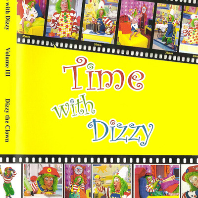 Time with dizzy dvd volume iii