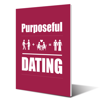 (downloadable copy) purposeful dating guide