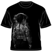 Tattoo Kid Men's T-Shirt
