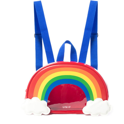 Sweet rainbow backpack