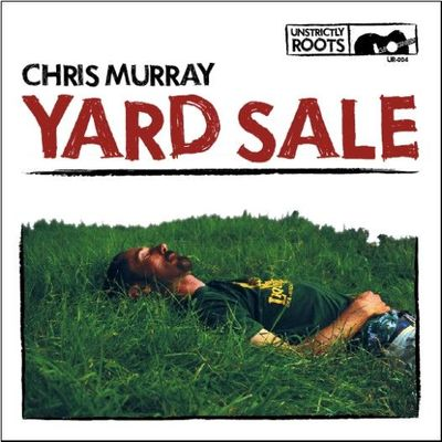 "Chris murray ""yard sale"" cd"