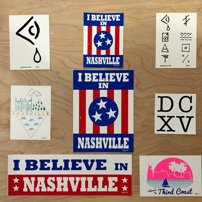 Dcxv sticker pack