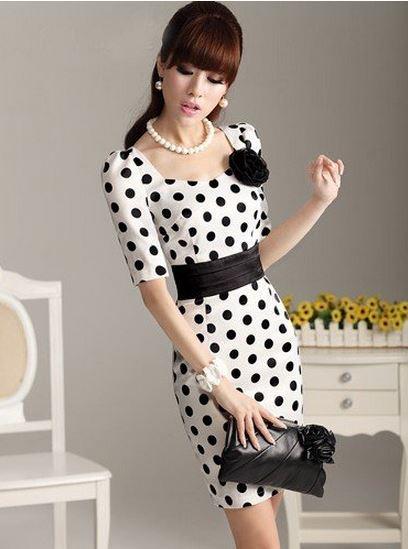 Elegant Bowknot Casual Mini Dress · Daisy Dress For Less · Online ...
