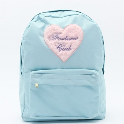 Fortune club back pack