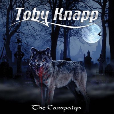 Toby knapp-the campaign cd