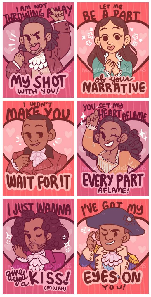 The 25+ Best Hamilton Valentine Ideas On Pinterest | Hamilton, Alexander  Hamilton Musical And Hamilton Musical