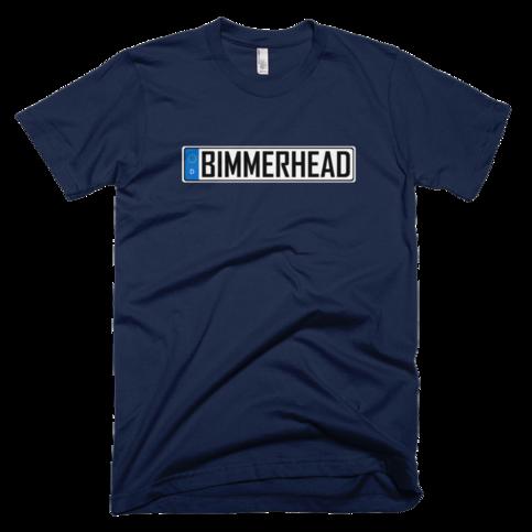3291333f882e Bimmerhead T-Shirt (Monaco Blue) on Storenvy