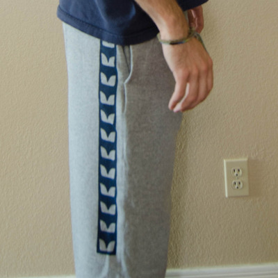R/seahawks sweatpants-grey