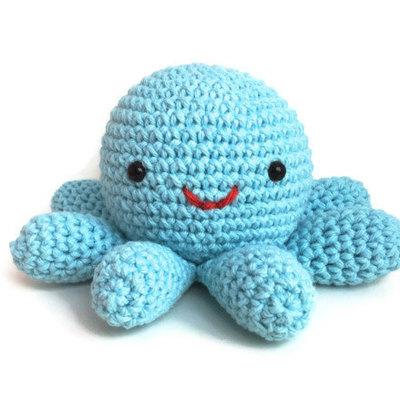 Free Crochet Pattern For Stuffed Animal Net : CROCHET MINI STUFFED ANIMALS ? Only New Crochet Patterns