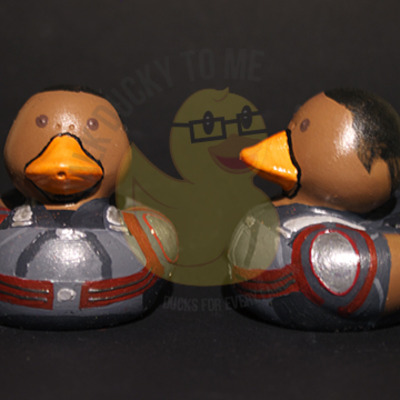 Marvel Ducks · Talk Ducky to Me · Online Store Powered by Storenvy