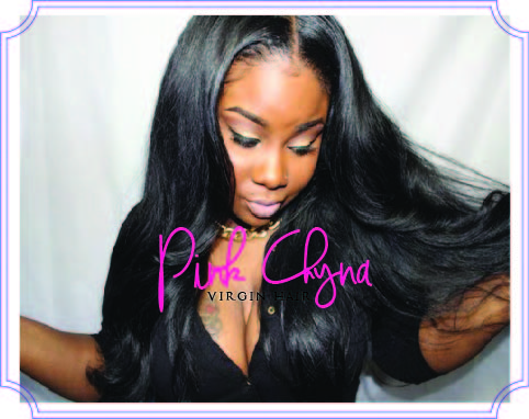 Natural Hair Closure 38