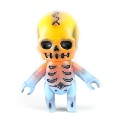 Zkt art custom skulltula