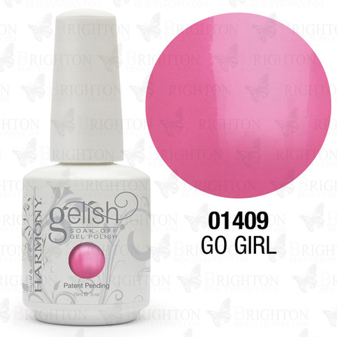 Young Girl Gel Nail Products 60
