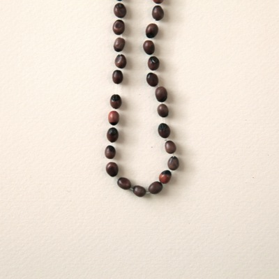 Church seed necklace