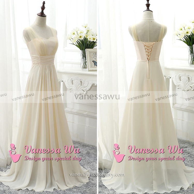 sweetheart bridesmaid dress with belt modern chiffon