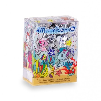 Mermicorno individual blind box by tokidoki