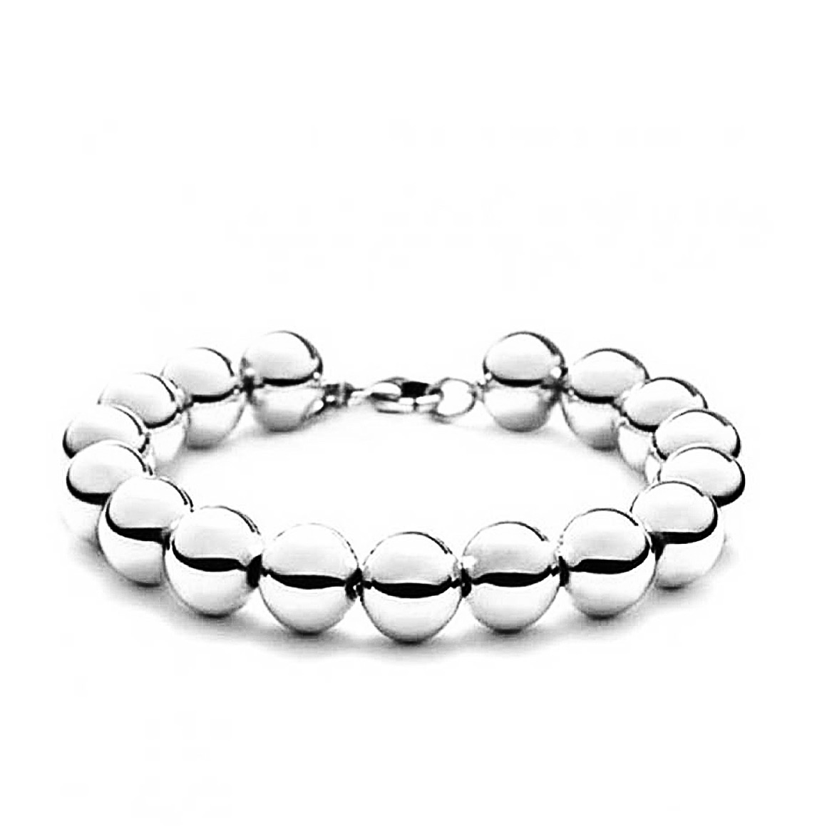 icy image beads jade about all products white bracelet