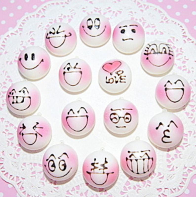 MINI Blush Bun ? Squishy Smiles ? Online Store Powered by Storenvy