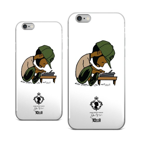 <div class=lght> <div class=lghttit>J DILLA MAESTRO - iPHONE 6 CASE</div> <div class=lghtprice>&#36;25</div> <div class=lghtbut><a href=http://www.jdillastore.com/products/17088600-j-dilla-maestro-iphone-6-case target=_blank class=lghtbtn>MORE DETAILS</a></div> </div> <p>