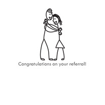 referral joy