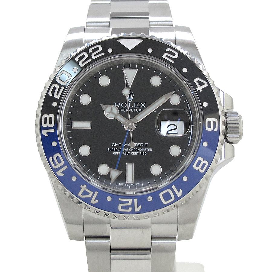 100 Authentic Rolex Gmt Master 2 Watch From Kalonieskloset