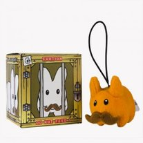 Mini Plush Labbit - Blind Box