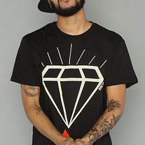 The Blood Diamond Tee