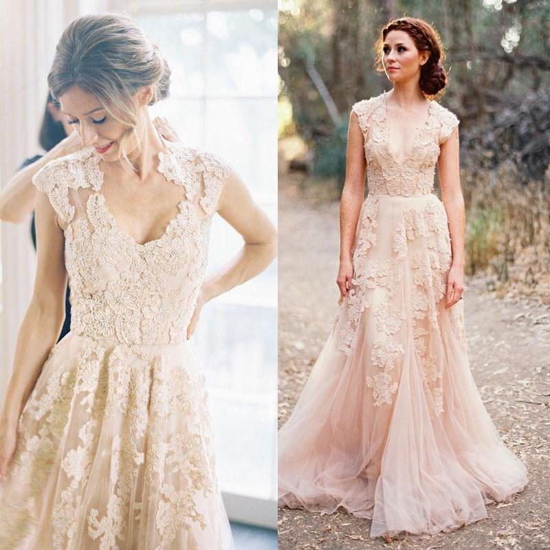 Strapless Lace and Tulle Wedding Dress pwd0053 · BBDressing · Online ...