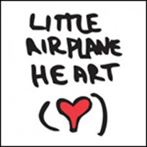 Little Airplane Heart 7""