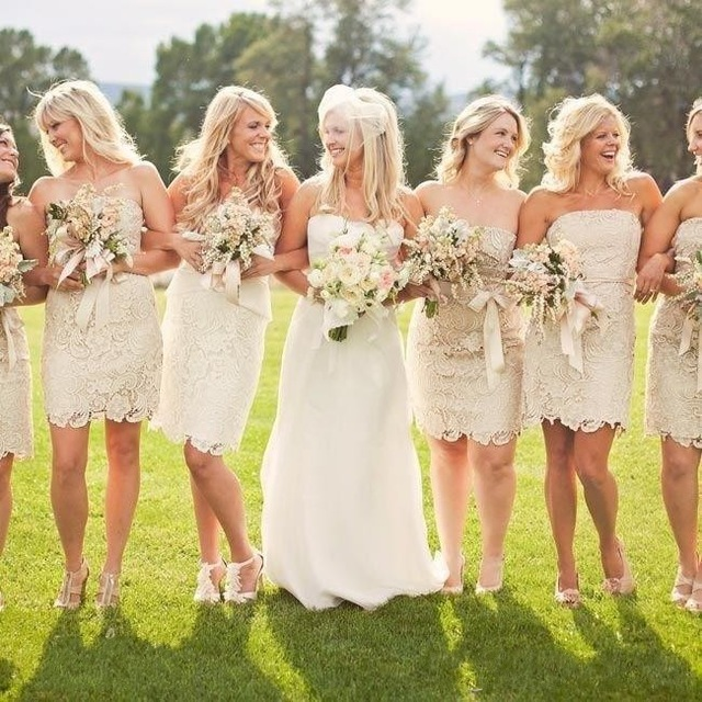 Lace bridesmaid dress straight bridesmaid dress short bridesmaid lace bridesmaid dress straight bridesmaid dress short bridesmaid dress summer beach wedding bridesmaid junglespirit