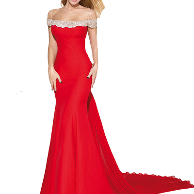 Sexy Fashion Gowns